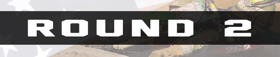 ROUND 2 - IRON MINE RACEPARK