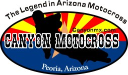 Canyon MX Logo