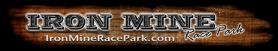 Iron Mine Racepark Logo