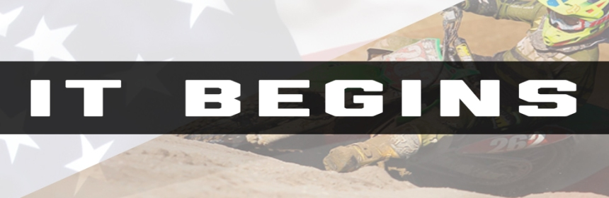2018 ROUND 1 AT GLEN HELEN REGISTRATION IS NOW OPEN