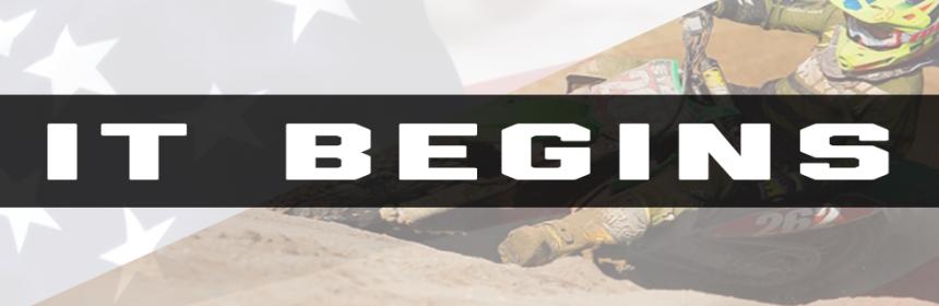 2018 ROUND 1 AT GLEN HELEN REGISTRATION IS NOW OPEN