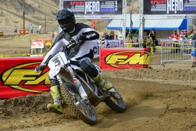 Dirt Bike Race Report Round 1 b