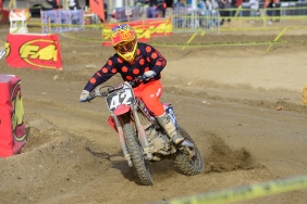 Dirt Bike Race Report Round 1 c