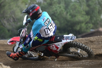 Dirt Bike Race Report Round 1 d