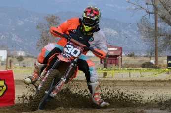 Dirt Bike Race Report Round 1 g