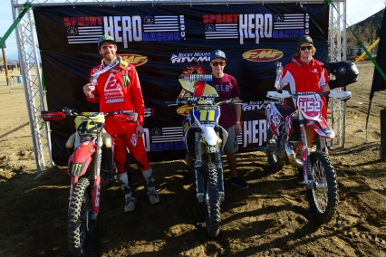 Dirt Bike Race Report Round 1 h