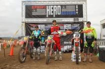 2018 Sprint Hero Round 2 Iron Mine Race Park