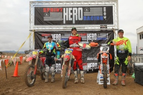 2018 Sprint Hero Round 2 Iron Mine Race Park
