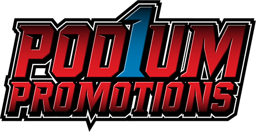 Podium Promotions Logo